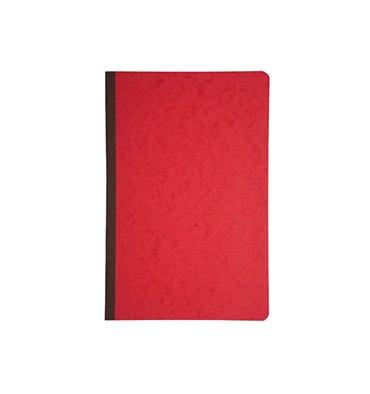 LE DAUPHIN Piqûre trace comptable folioté 19,5 x 30 cm 80 pages 4 colonnes