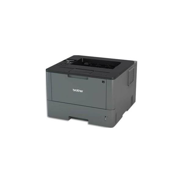 BROTHER Imprimante laser monochrome HL-L5000D (photo)