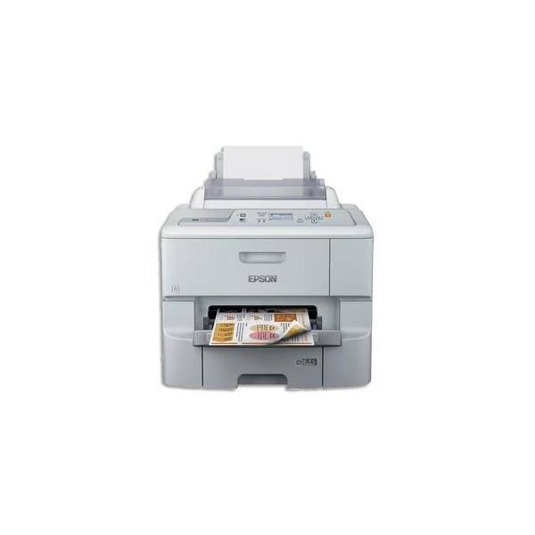 EPSON Imprimante jet d'encre WORKFORCE WF-6090DW (photo)