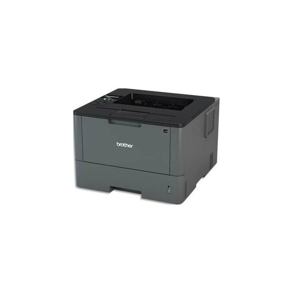 BROTHER Imprimante laser monochrome HL-L5100DN (photo)
