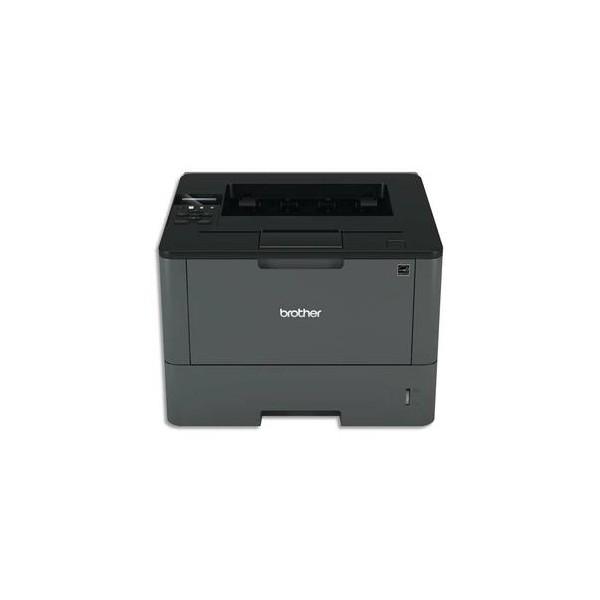 BROTHER Imprimante laser monochrome multifonctions 3 en 1 HL-L5200DW (photo)