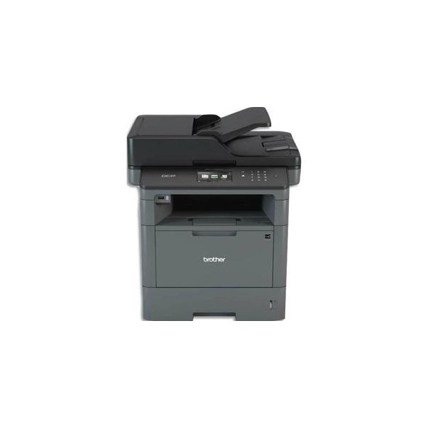 BROTHER Imprimante laser monochrome DCP-L5500DN (photo)