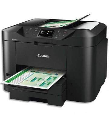 CANON Imprimante jet d'encre professionnelle MAXIFY MB2750