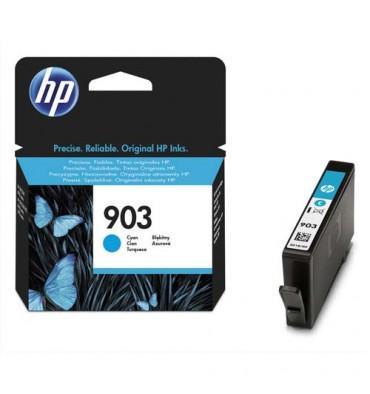 HP Cartouche jet d'encre cyan N° 903