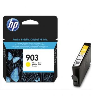 HP Cartouche jet d'encre jaune N° 903