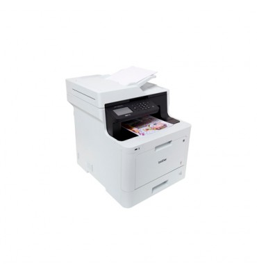 BROTHER Multifonction laser 4 en 1 imprimante, scanner, copieur et fax MFC-L8690CDW