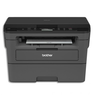 BROTHER Multifonction 3 en 1 DCP-L2510D