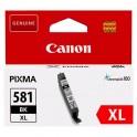 CANON Cartouche jet d'encre 581 noir XL