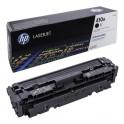 HP Cartouche toner laser noir 410A - CF410A
