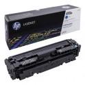 HP Cartouche toner laser cyan 410A - CF411A