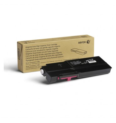 XEROX Cartouche toner laser Magenta 8000 pages 106R03531