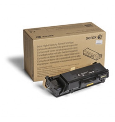 XEROX Cartouche toner laser noir 15 000 pages 106R03624