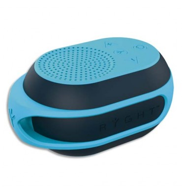 RYGHT Enceinte pocket 2 couleur bleue R482648