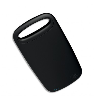 MOBILITY Pebble Slim Rubber 4000 mAh noir ML308944