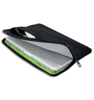 """LEITZ Pochette pour ordinateur 15.6"""" Polyester waterproof 62240095"""