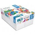 NAVIGATOR Lot de 3 ramettes 500 feuilles papier extra blanc Universal A4 80G CIE 169