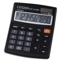 CITIZEN Calculatrice semi-bureau 10 chiffres SDC810BN