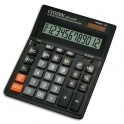 CITIZEN Calculatrice semi-bureau 12 chiffres SDC444S