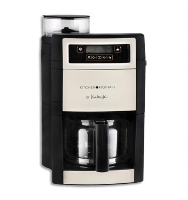 cafetiere avec broyeur delonghi stunning expresso broyeur. Black Bedroom Furniture Sets. Home Design Ideas