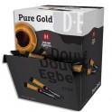DOUWE EGBERTS Boîte de 200 sticks de café Pure Gold lyophilisé 1,5 g