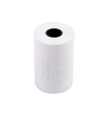 EXACOMPTA Bobine carte bancaire 57 x 40 x 12 mm, 18 m, papier thermique 1 pli sans Bisphénol A 55g