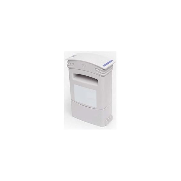 OWA Cartouche compatible machine à affranchir Neopost IJ90/1300 7200268D/4127178T. Capacité 175 ml