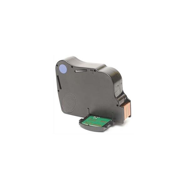 OWA Cartouche compatible machine à affranchir Neopost IJ10/25Tpamc 7200251L/4127980D. Capacité 42 ml / 2500 pages