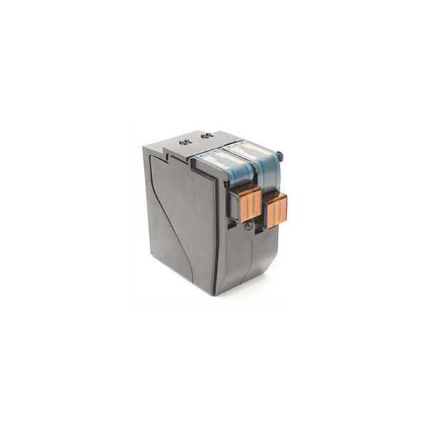 OWA Cartouche compatible machine à affranchir Neopost IS350 7210584H/4135557W. Capacité 84 ml / 5000 pages