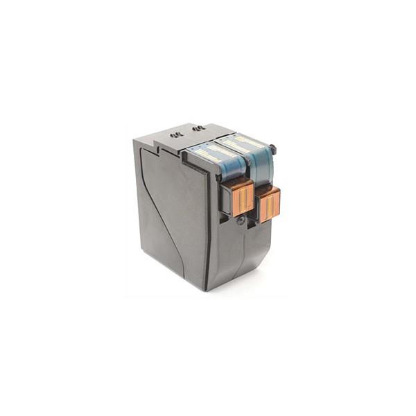 OWA Cartouche compatible machine à affranchir Neopost IJ65/75/85 7200260V/4135567G. Capacité 84 ml