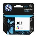 HP Cartouche jet d'encre couleur n°302 / F6U65AE-UUE