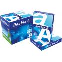 DOUBLE A Ramette de 500 feuilles Premium A4 80g 165CIE
