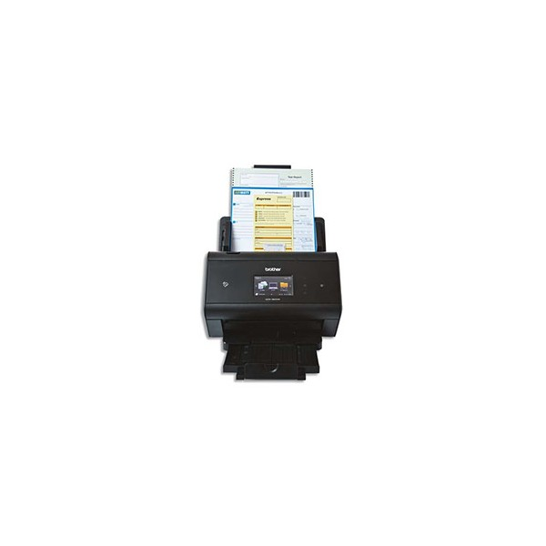 BROTHER Scanner bureautique ADS-3600W (photo)