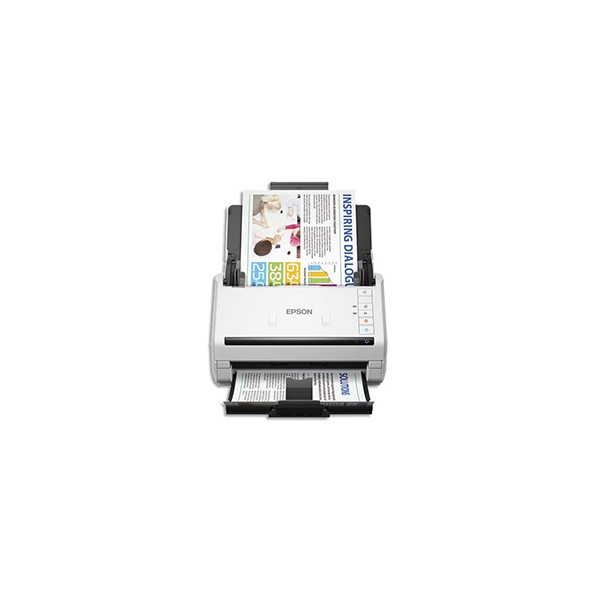 EPSON Scanner WORKFORCE DS-530 (photo)