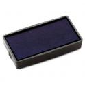 DIRECT FOURNITURES Cassette d'encrage COLOP E/4911 compatible pour Trodat Printy 4911 coloris bleu