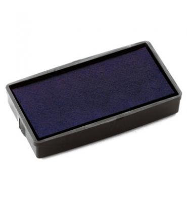 Cassette d'encrage COLOP compatible pour Trodat Printy 4911 coloris bleu
