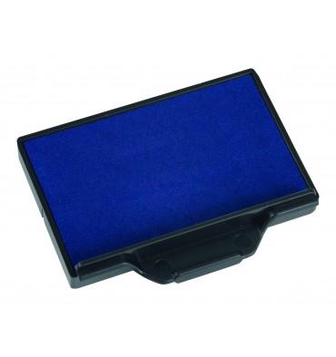 Cassette d'encrage COLOP compatible pour Trodat 5206 coloris bleu