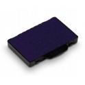 DIRECT FOURNITURES Cassette d'encrage COLOP compatible pour Trodat 5208 coloris bleu