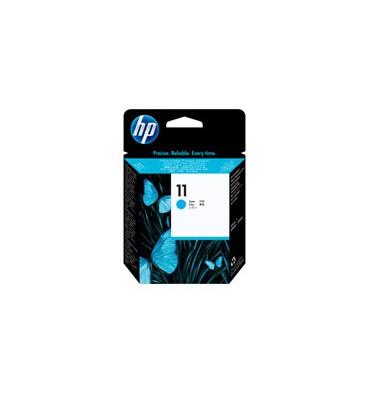 HP Tête d'impression jet d'encre cyan n°11 C4811AE