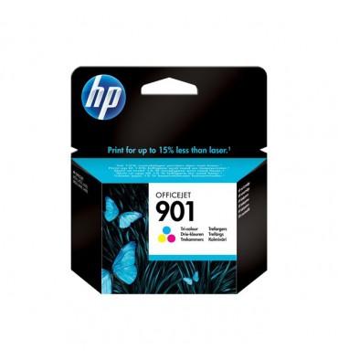 HP Cartouche jet d'encre couleur N°901 CC656AE
