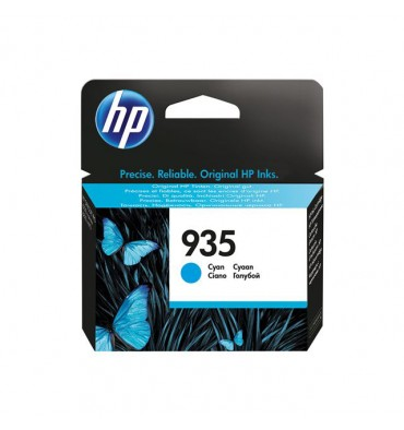 HP Cartouche jet d'encre cyan 935 C2P20AE