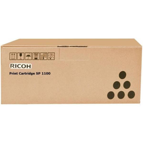 RICOH Cartouche toner laser noir 406572
