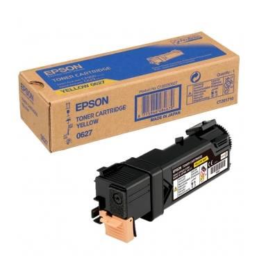 EPSON Cartouche toner laser jaune C13S050627