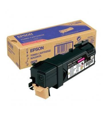 EPSON Cartouche toner laser magenta C13S050628