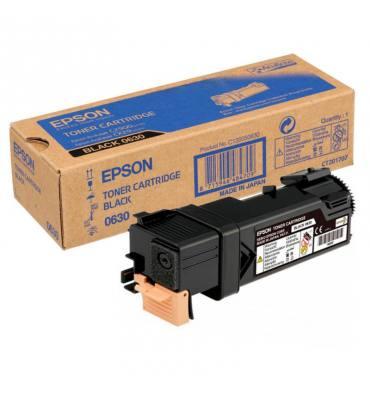 EPSON Cartouche toner laser noir C13S050630