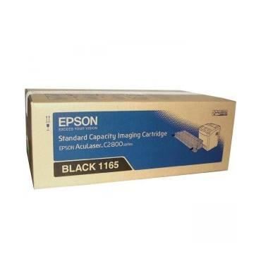 EPSON Cartouche toner laser noir C13S051165