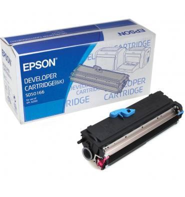 EPSON Cartouche toner laser noir S050166