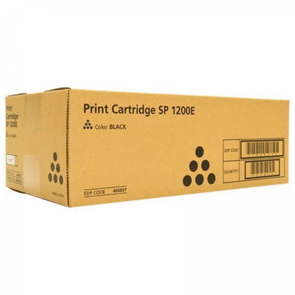 RICOH Cartouche toner laser noir SP1200