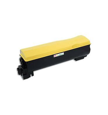 OWA BY ARMOR Cartouche toner laser compatibilité Kyocera Jaune TK-560Y
