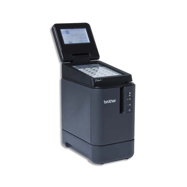BROTHER Etiqueteuse P-Touch PT-P950NW 36 mm, WIF, Ethernet