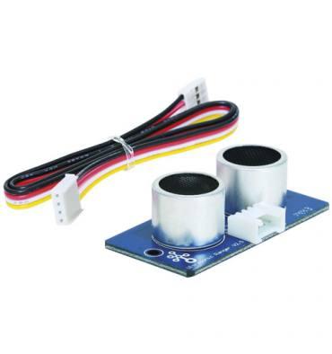 TEXAS Ti-Innovator™ Module de capteur à distance à ultrasons + câble